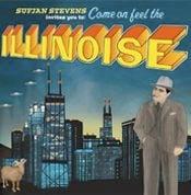 Sufjan Stevens Invites You To: Come On Feel The Illinoise