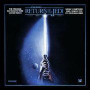 Episode VI: Return of the Jedi OST