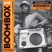 Boombox - Early Hip Hop and Rap 79-82