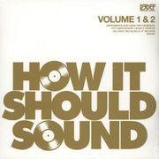 How It Should Sound Volume 1 & 2