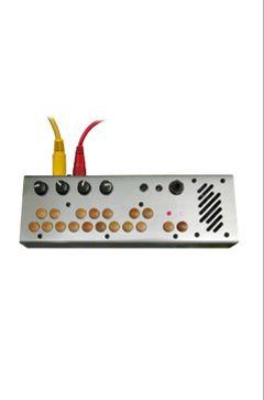 Sintetizador Pocket Piano MIDI Critter & Guitari
