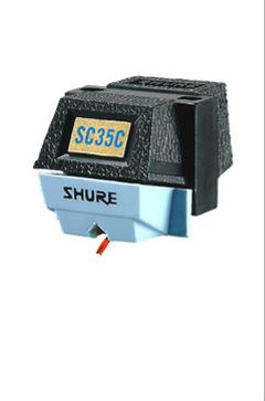 Cápsula Shure SC35C