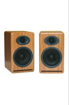 Parlantes Audioengine P4