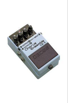 Pedal Boss CE-5 (Chorus)