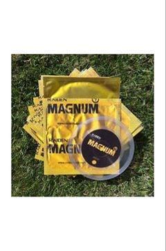 Raiden Fader Magnum Breaks