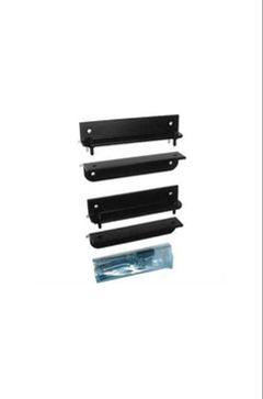 RS1 Loudspeaker Wall Bracket Negro