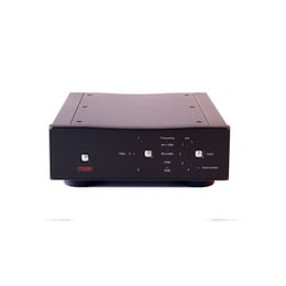 Convertidor digital-a-análogo DAC-R