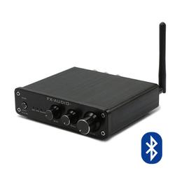 Amplificador Bluetooth XL-2.1BL Negro