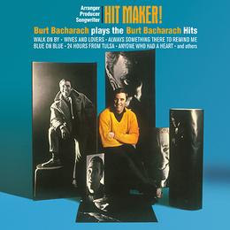 Hit Maker (45 rpm)