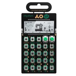 Pocket Operator / Rhythm PO-12