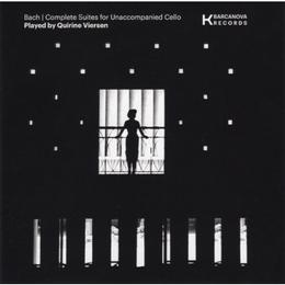 Complete Suites For Unaccompanied Cello