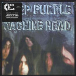 Machine Head (Purple Records)