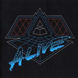 Alive 2007