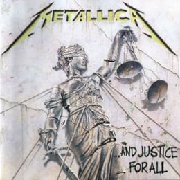 & Justice for All