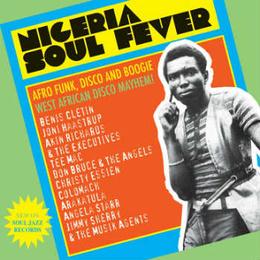 Nigeria Soul Fever (3LP)
