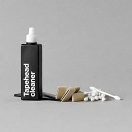 Limpiador de cabezales (cassettes)