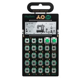 Pocket Operator / Rhythm PO-12