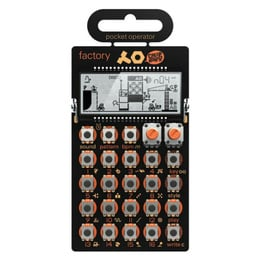 Pocket Operator / Factory PO-16