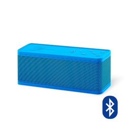 Parlante Bluetooth MP260 Azul