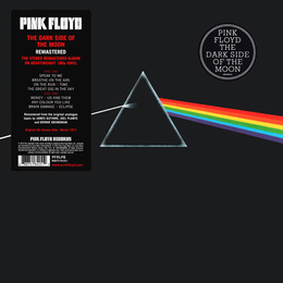 The Dark Side Of The Moon (US)