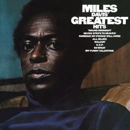 Miles Davis' Greatest Hits