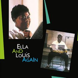 Ella And Louis Again: Volume One