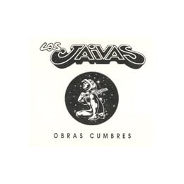 Obras Cumbres (4LP, Box Set)