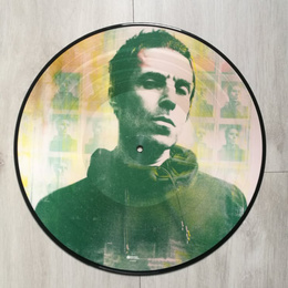 Why Me? Why Not. (Picture Disc)