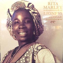 The Lioness of Reggae Rita Marley