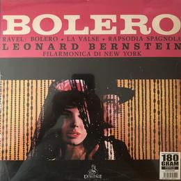 Ravel: Bolero - La Valse - Rhapsodie Espagnole