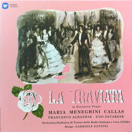 La Traviata (Box Set)