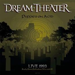 Live 1993 Rocky Point Palladium