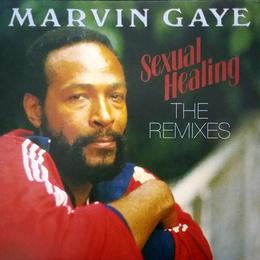 Sexual Healing - The Remixes