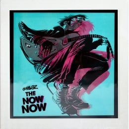 The Now Now (Deluxe Edition Box)