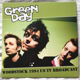 Woodstock 1994 US TV Broadcast