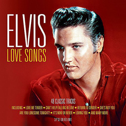 Love Songs (48 Classic Tracks)