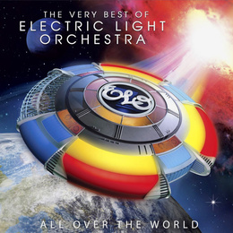 All Over The World - The Very Best Of