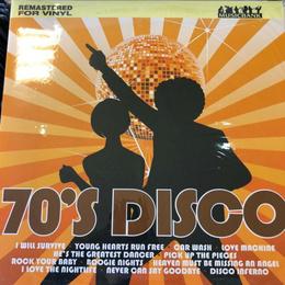 70's Disco