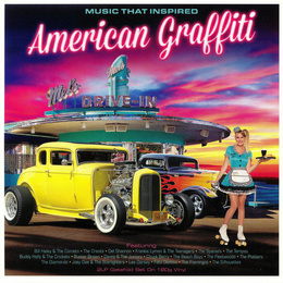 Music That Inspired American Graffiti
