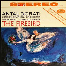 Stravinsky-The Firebird