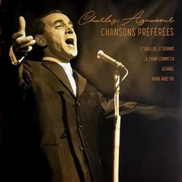 Chansons Preferees