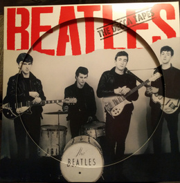 The Decca Tapes, Picture Vinyl