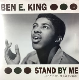 Stand By Me ...And More Of His Classics