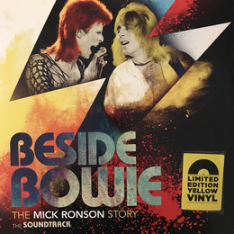 Beside Bowie: The Mick Ronson Story (The Soundtrack)