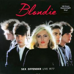 Sex Offender (Live 1977)