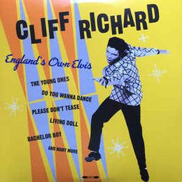 England' Own Elvis