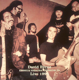 Live At The Keswick Theatre, Glenside PA - July 20,1994