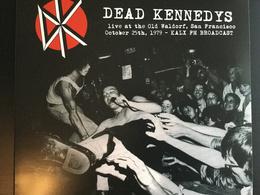 Live at the Old Waldorf, San Francisco October 25th, 1979 - Kalx FM Broadcast