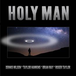 Holy Man / Holy Man (Instrumental)