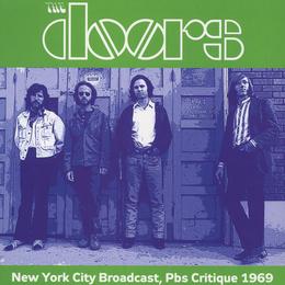 New York City Broadcast, PBS Critique 1969